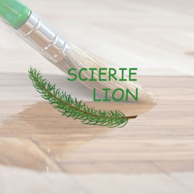 Scierie Lion