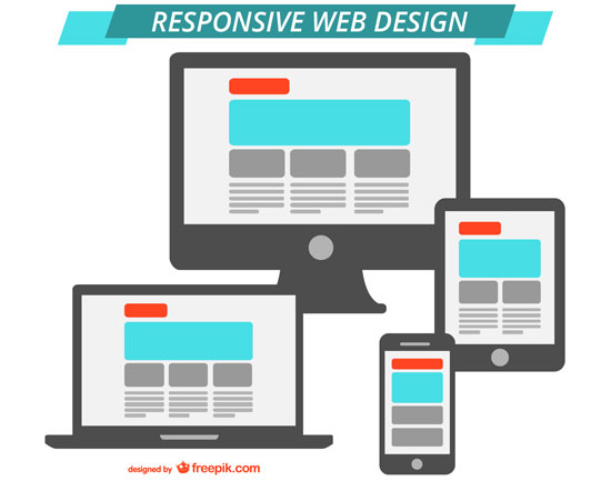 creation site internet roanne responsive